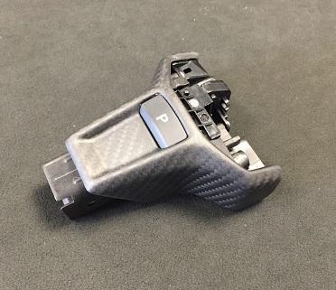 shifter knob Audi R8